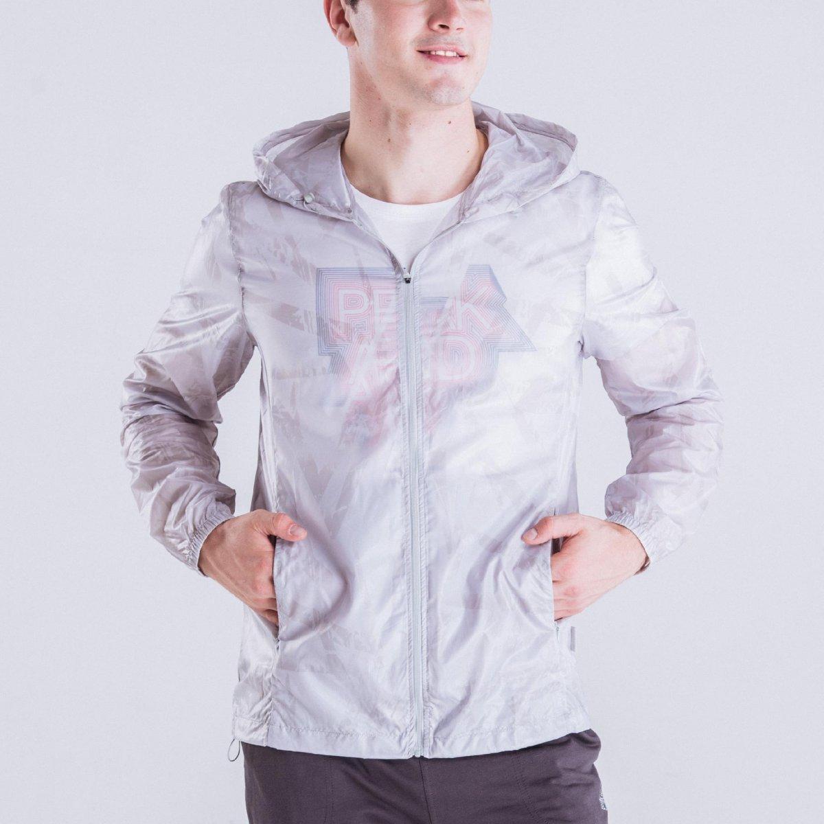 9504dd74 Куртка вітрозахисна чоловіча